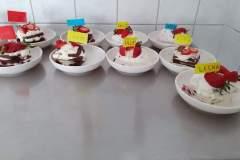 Laste meisterdatud koogid